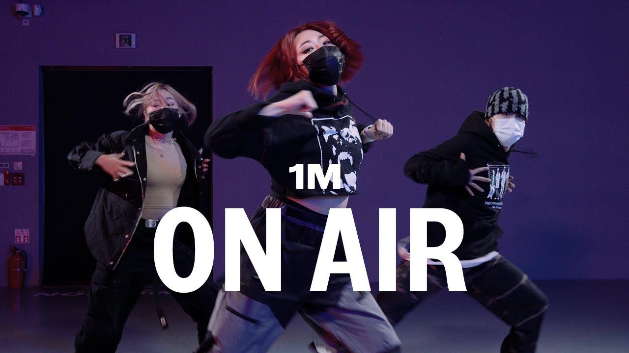 릴보이 (Lil Boi) -  ON AIR (Feat. 로꼬, 박재범 & GRAY)  / Bengal Choreography