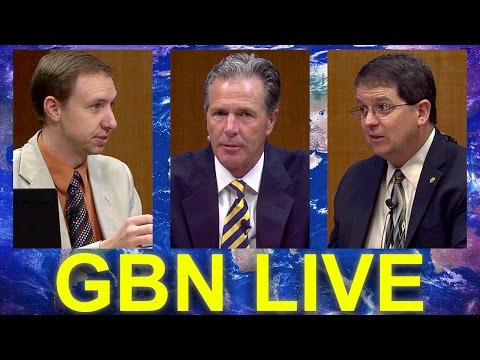 The Existence of God - GBN LIVE #81