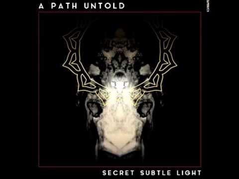 A Path Untold - Inwardly Majestic [SECRET SUBTLE LIGHT LP]
