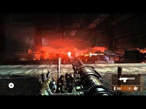 Metro: Last Light #22 - Финал (плохая концовка)из YouTube · С высокой четкостью · Длительность: 31 мин40 с  · Просмотров: 372 · отправлено: 01/07/2013 · кем отправлено: WoodySaveGame