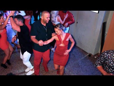 Bachata Dominican |Benidorm Summer Festival |by  Dance Vida | Social Dance