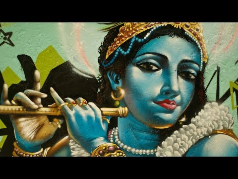 Indian Background Flute Music: Instrumental Meditation Music