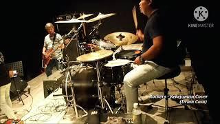 Download lagu Rockers - Kekejaman Cover (Drum Cam)
