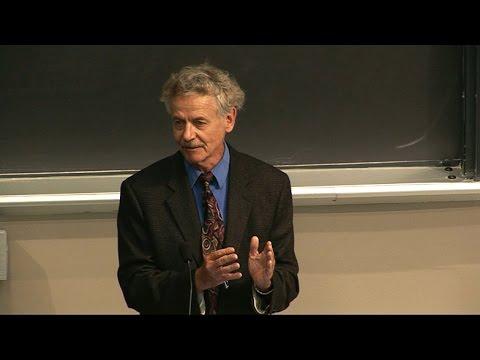 38th Annual Killian Award Lecture—Rudolph Jaenisch