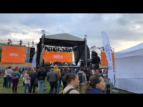 Mira - Uit de Tine, concert (9 mai 2018 Ziua Europei)