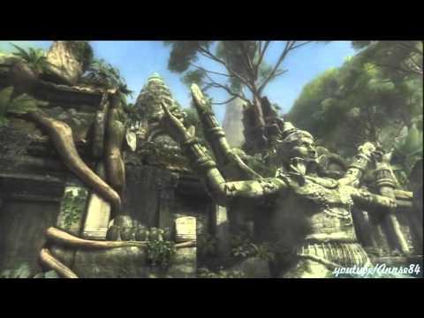 Tomb Raider: Underworld Walkthrough Part 4: Coastal Thailand 2/2 [HD]