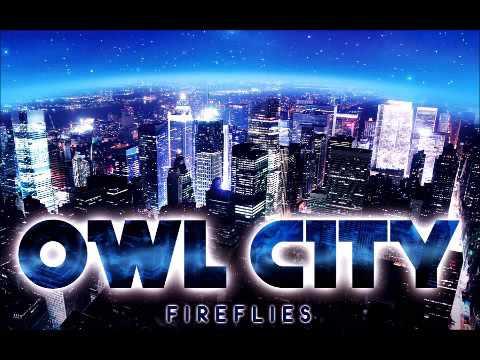 Owl City  Fireflies (10 hours)