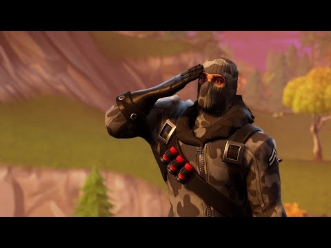 Fortnite Montage- Havoc