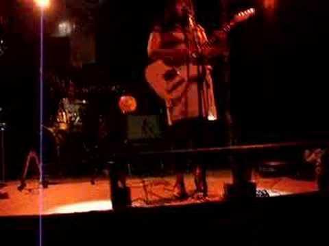 Carol Bui (2), 10/2/07 at Local 506