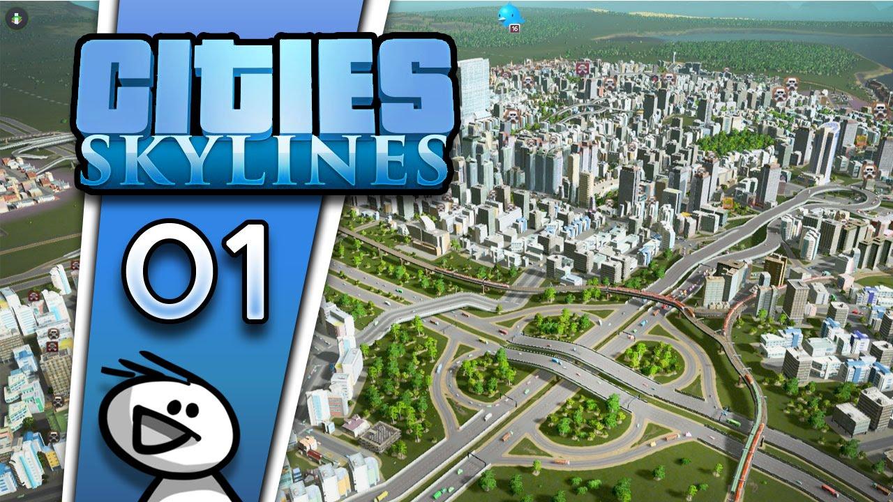 Städte Bauen Pc Spiel