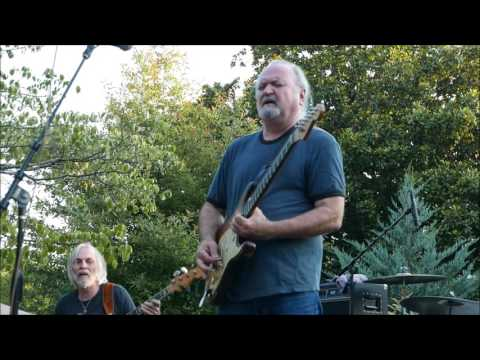 Tinsley Ellis - Blues is Dead - Turn on Your Love Light @ Tunes from the Tombs - Sat Jun/10/2017