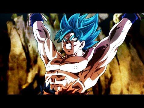 Dragonball Super Folge/Episode 128 & 129 EXTRA Spoiler: Gokus finaler Trumpf!