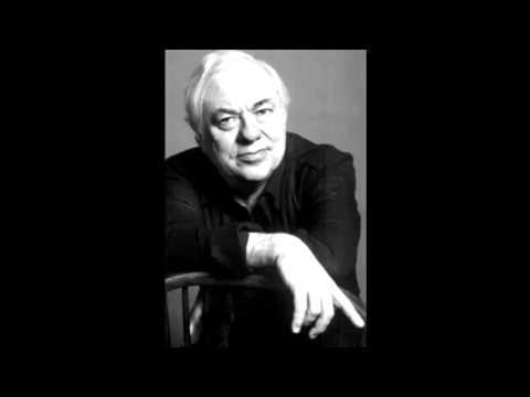 Beethoven - Sonata No. 28 in A major, Op. 101 (Richard Goode)