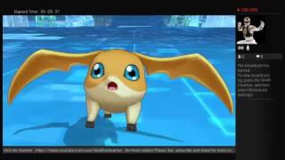 Dirty Deeds Done Dirt Cheap - Digimon Story Cyber Sleuth - Episode 5