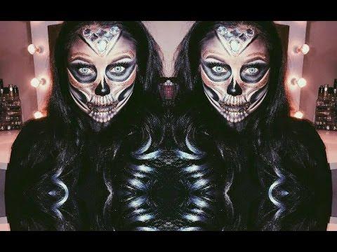 diamond-skull-|-alisha-barron