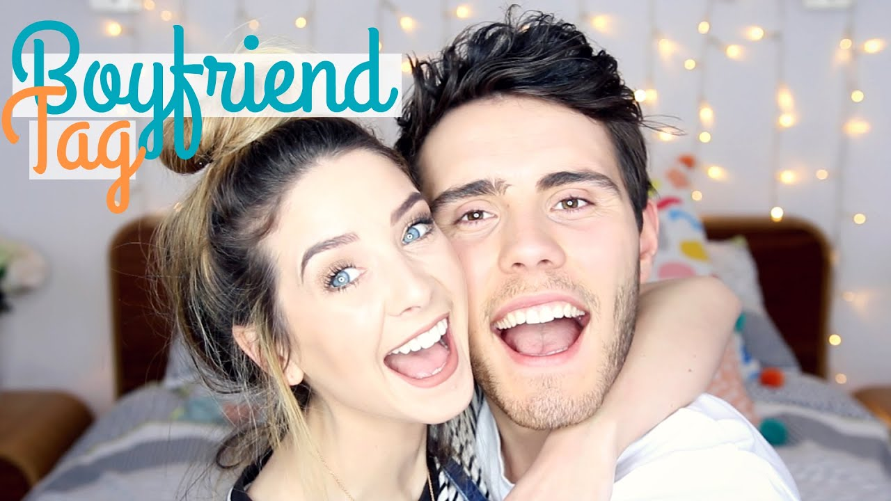 169 Amazing Boyfriend & Girlfriend Tag Questions [2019 Quiz]