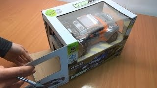бЮДЖЕТКИ ... WLtoys A969 RC car, распаковка новинки от Wltoys