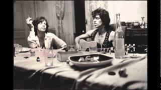The Rolling Stones - All Down The Line, 1969 Acoustic
