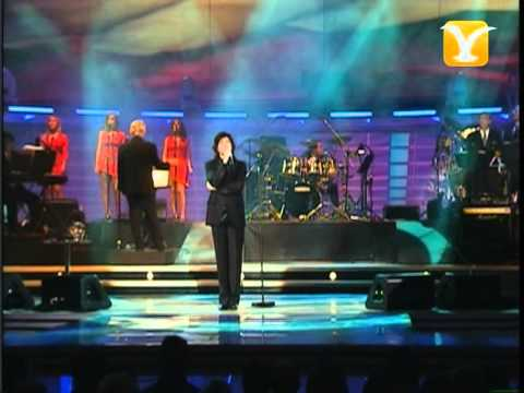 Camilo Sesto, Amor Mio Que Me Has Hecho, Festival de Viña 2004
