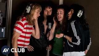 The cast of Bohemian Rhapsody pick their all-time favorite Queen songs