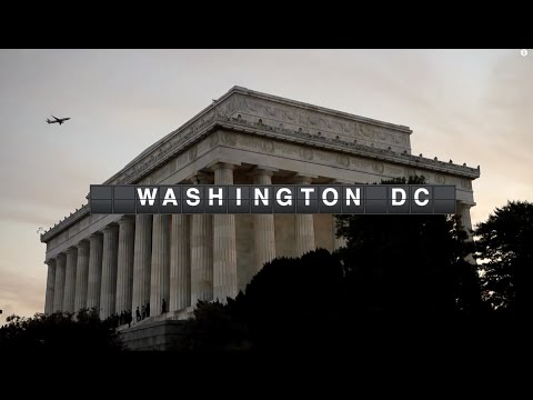 DIY Destinations - Washington DC Budget Travel Show