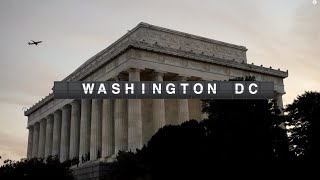 DIY Destinations - Washington DC Budget Travel Show