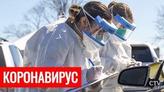 Коронавирус в Беларуси. Главное на сегодня (29.03). Как у нас проводят тесты на COVID-19?