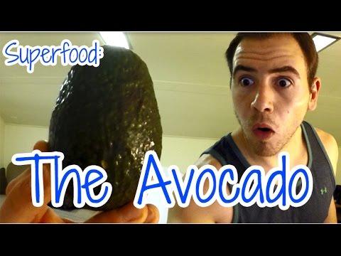 SUPERFOOD: The Avocado