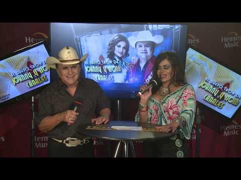 El Nuevo Show de Johnny y Nora Canales (Episode 30.0)-Conjunto Madrigal de June P. Garcia