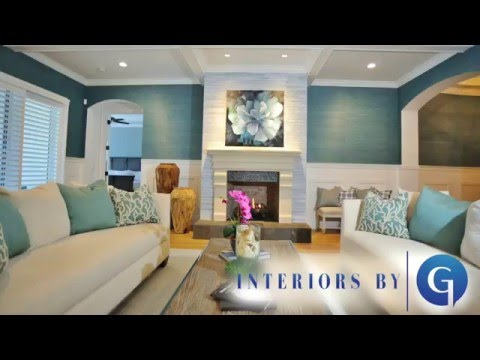INTERIORS BY G    Palm Beach Florida