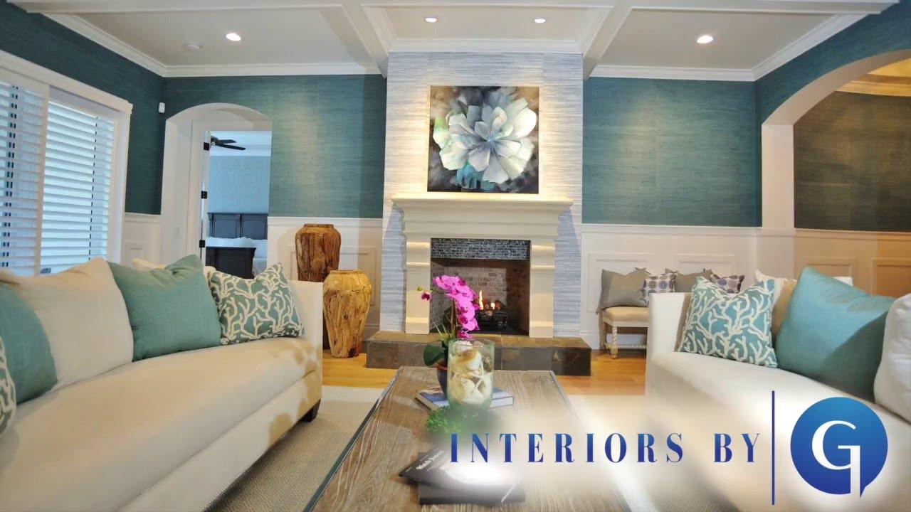 INTERIORS BY G Palm Beach Florida