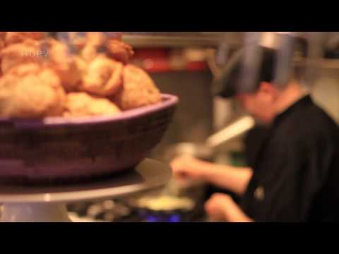 2015 - Amsterdam's Best Restaurants - Greenwoods