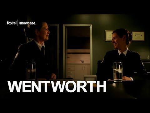 Kate Atkinson's Favourite Scene | Wentworth