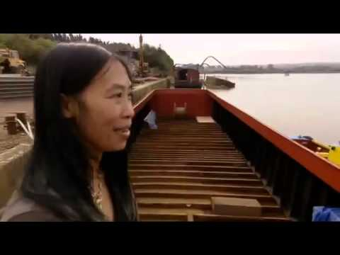 Grand Designs S07E03 Medway Eco Barge
