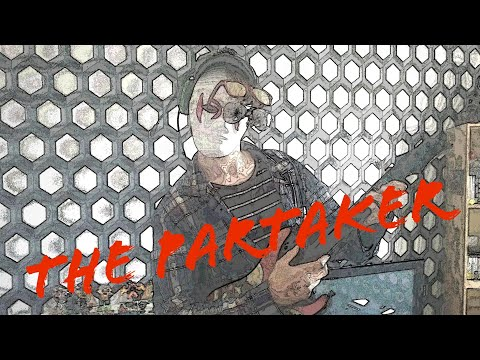 The Partaker | A Very Short Film