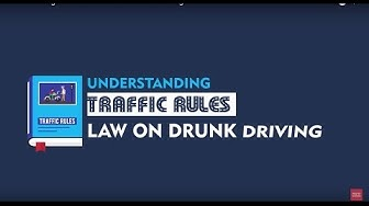What is the Legal Blood Alcohol Limit? | Understanding Drunk Driving Law | Factly