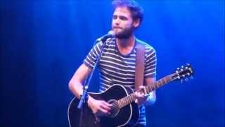 Passenger - Let Her Go [HD] live 7 7 2013 Rock Werchter Belgium