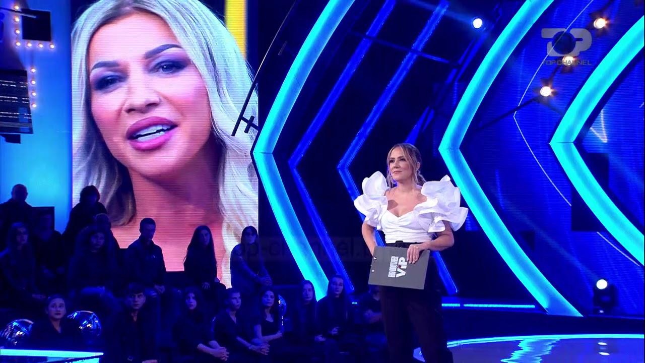 Download Big Brother Albania Vip, Episodi i plotë - 19 Tetor 2021