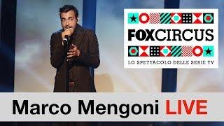 Marco Mengoni Live @FoxCircus