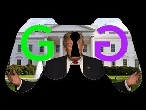 Gamers Are the Future - They Just Keep Winning! The UN, Whitehouse, 2020, Mars and Beyond #GamerGate
