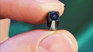 5 Gadget di Spionaggio che sono ad un livello successivo!