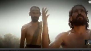 Os Mistérios do Jardim do Éden (Dublado) Documentário