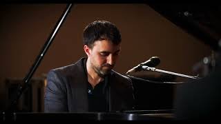 Kory Caudill - OVER THE RAINBOW (Live from the Philadelphia Episcopal Cathedral)