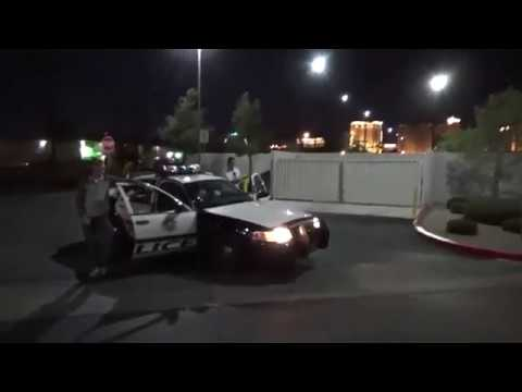 1st amendment rights violated again! Arrested for filming on public property.