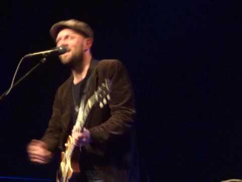 Henrik Freischlader - Blues For Gary - Tour 2017 , Oberhausen 19.04