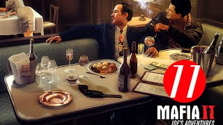 Mafia 2: Joe's Adventures - [11] - Конец Приключений Джо :(