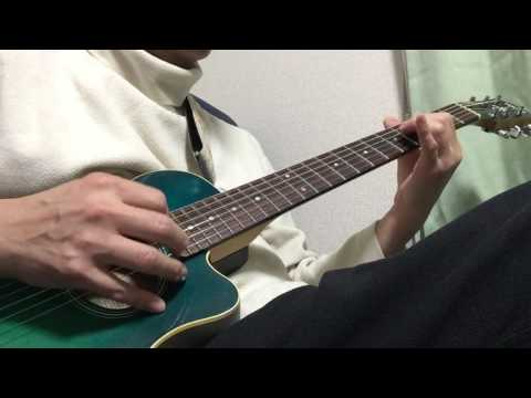 Download Youtube: Everlasting Transeunt Ys8 -Lacrimosa of DANA- ED Guitar cover
