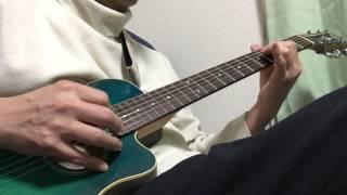 Everlasting Transeunt Ys8 -Lacrimosa of DANA- ED Guitar cover