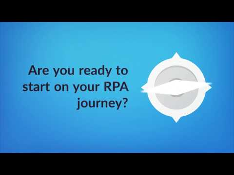 The RPA Journey