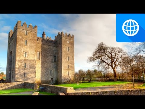 10 Must See Castles in Ireland